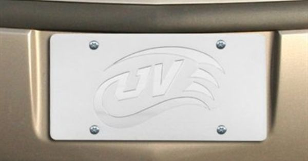 Utah Valley State Wolverines Satin License Plate Best Workout For Women Sports Shops Sports