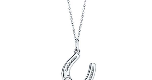 Tiffany Co Outlet Horseshoe Charm and Chain [Tiffany Pendant 0070] - $41.95 : Tiffany Co online sale - All Tiffany Co Jewelry - Global Online Shopping Save 80% Up Discount!, The Art of E-commerce