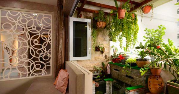 The Smart Local; 15 Beautiful HDB Apartments; Go Green   Maison   Pinterest   Apartments ...