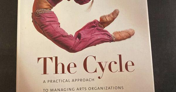 The Cycle A Practical Approach To Managing Arts Organizations By Brett E Egan 9781611684001 Ebay In 2020 Art Organization Cycle Egan