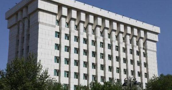 Dsmf Dən Yeni Rəqəmlər Building Multi Story Building Structures