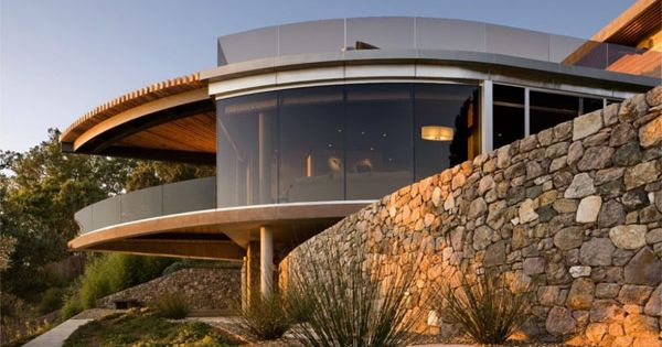 Coastlands House | Carver + Schicketanz | Big Sur, California