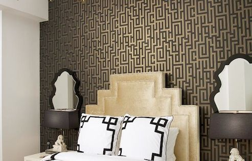 Lily Z Design Bedrooms Graham Amp Brown Illusion