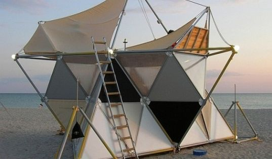 cool tents | The VandalList