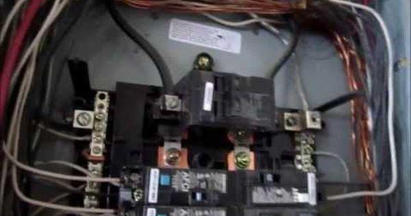 220 Volt Wiring Diagram Nema 6