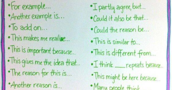 how to write a good persuasiv eintroduction easy primary