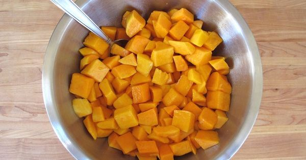 Squashes, Butternut squash and Seeds on Pinterest
