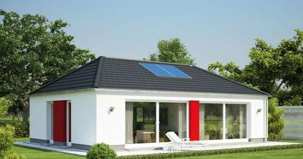 modicus m13 b einfamilienhaus von heinz von heiden beratungscenter dresden hausxxl. Black Bedroom Furniture Sets. Home Design Ideas