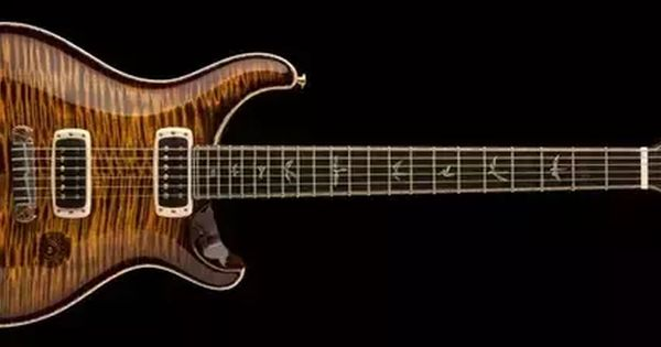 6 What Is The Most Beautiful Electric Guitar Ever Made Quora Prs Guitar Guitar Electric Guitar