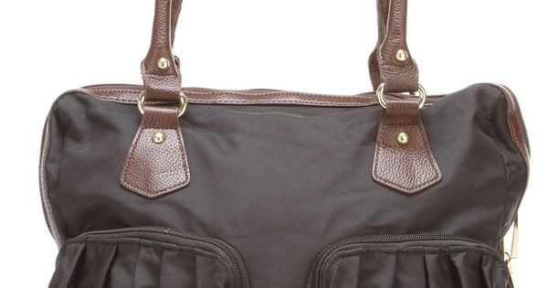Tiffany & Fred Shopping Tote/Hobo