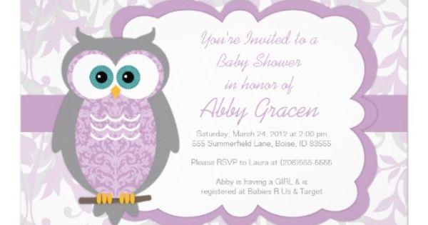 Purple Princess Invitations as nice invitations sample