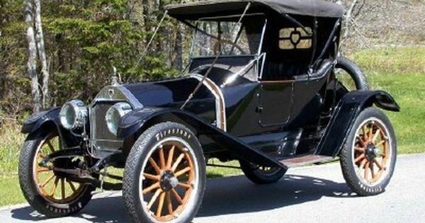 1913 crow elkhart roadster crow car company elkhart 1909 1924 motor vehicles 1900 1920. Black Bedroom Furniture Sets. Home Design Ideas