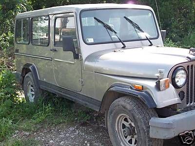 Korando K4 K5d K9 New Wrangler Jeep Bumpers Wrangler Tj
