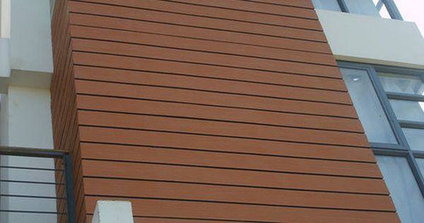 Vnext The Next Big Thing In Construction Exterior Renovation Exterior Wall Materials Fire Resistant Board
