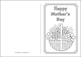 Mother S Day Cards For Kids To Make Angel Street Mom Mothers Day Card Template Mothers Day Cards Grandparents Day Crafts