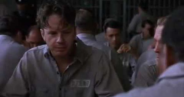 Shawshank Redemption Hope The Famou Movie Quote Essay
