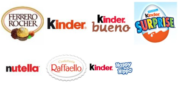 Kinder Love Brands