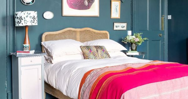 An Artist S Colorful Scottish Home Has Enviable Architecture And Lots Of Paint Inspiration In 2020 Home Decor Cheap Home Decor House Interior