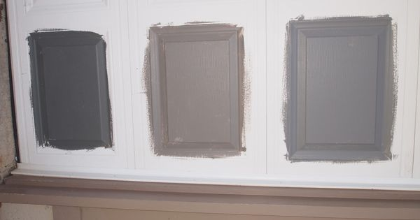 Sherwin williams grizzle gray gauntlet gray westchester - Gray clouds sherwin williams exterior ...