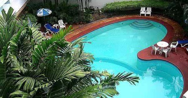 Heart Shaped Pool Cool Pools Dream Pools Outside Pool