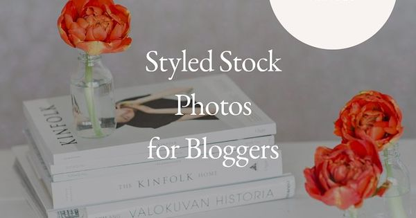 Styled Lifestyle Photos perfect for building your brand with organic, simple and bright photography