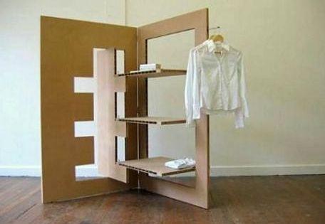 Muebles plegables design factory for Muebles concepto