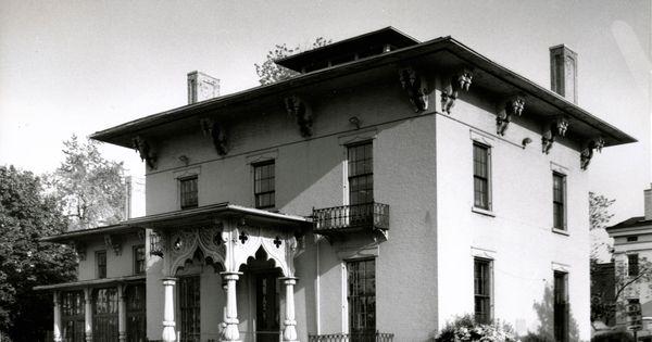 Ny Rochester Brewster Burke Architecture Etc Ny New