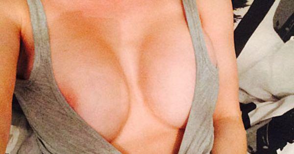 alexa-grace, topless, glamour, model, selfies | Girls ...