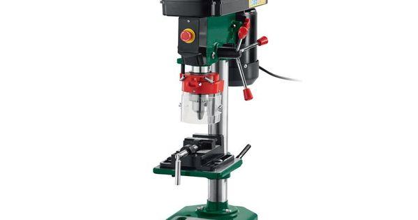 Parkside tischbohrmaschine ptbm 500 b2 1 lidl pinterest for Lidl parkside italia