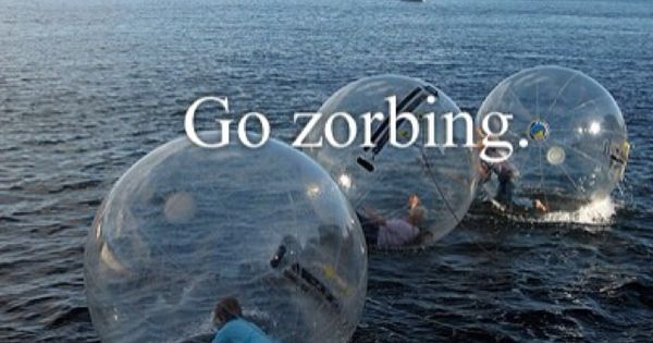 This looks like fun! Add it to the bucket list.