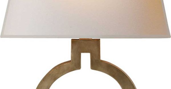 Great Room Over Fireplace LARGE RING WALL SCONCE