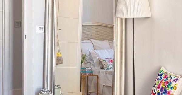 Espejos de suelo para el vestidor espejo de suelo el - Espejos de suelo ...