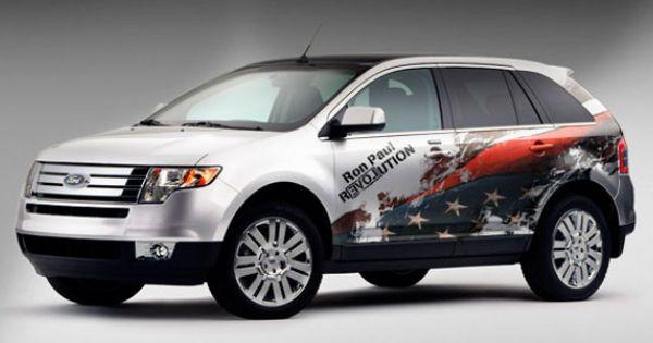 Political Car Wrap Signazon Car Wrap Car Car Graphics