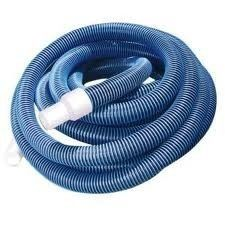 Premium Pool Vacuum Hose With Swivel Cuff 25 Feet By 1 1 2 Inch