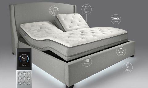 Best Mattress Freshome Review Sleep Number Bed Comfort