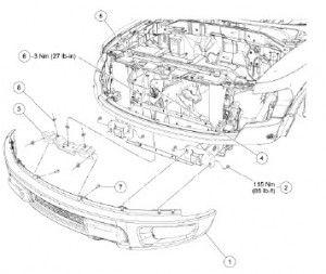 [DIAGRAM] 2004 Ford Explorer Mercury Mountaineer Wiring