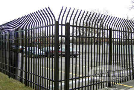 Premium Elite Aluminum Fence Models For Your Fence Aluminum Fence Fence Fence Styles