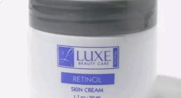 Luxe Beauty Care Premium Retinol Anti Aging Cream In 2020 Firming Skin Cream Beauty Care Anti Aging Cream