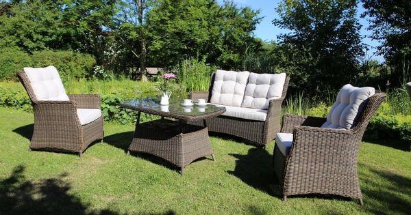 Fabulous Loungem bel Garten bei ladendirekt de