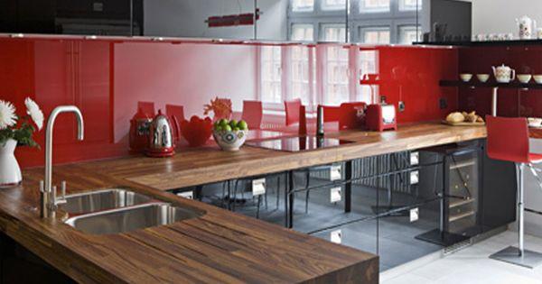 dark kitchen design ideas 2013 | project: home | pinterest