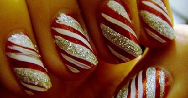 Great Christmas Nail Ideas