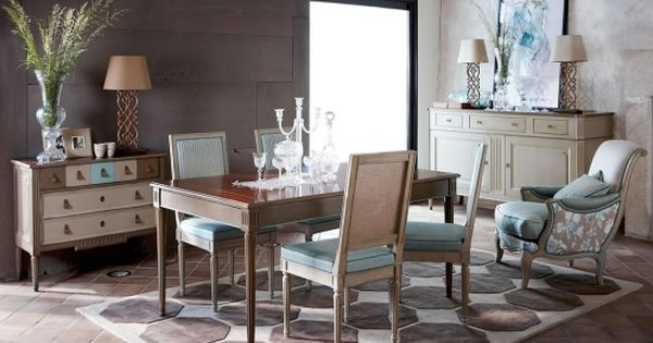 Salle A Manger Table Furniture Dining Table