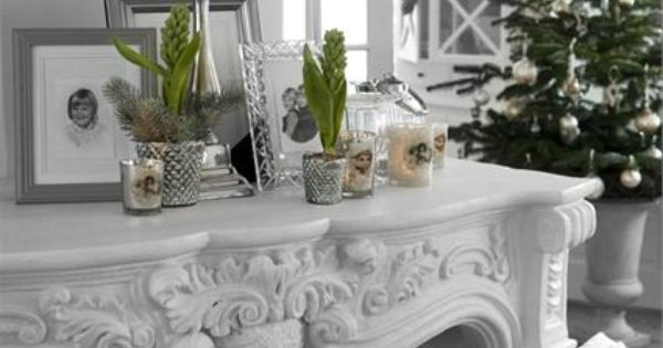 - Decoratie witte lounge ...