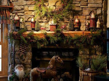 pin von petra haak auf dekoration pinterest weihnachten weihnachtsvers und rustikale. Black Bedroom Furniture Sets. Home Design Ideas
