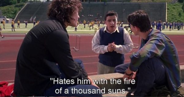 10 Things I Hate About You Meme: 10 Things I Hate About You