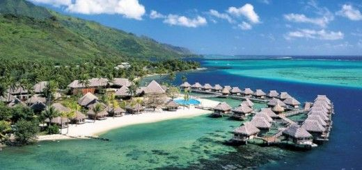 Pin By Tourism Guides On Tourism Guides Tahiti Vacations
