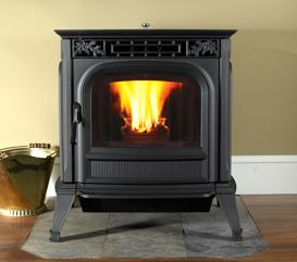 I Love My Harmon Pellet Stove Keeps The Whole House At 73 Pellet Stove Wood Burning Fireplace Inserts Stove