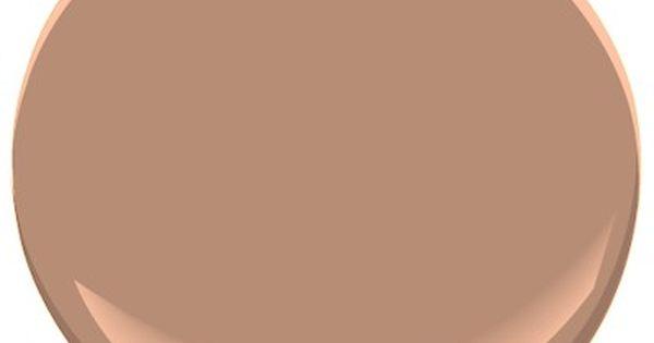 Ac 15 colorado clay orange paint colors benjamin moore for Clay beige color combinations