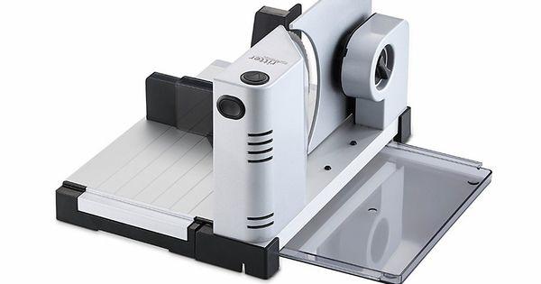 Schneidemaschine Icaro7 Magazin Allesschneider Schneidemaschine Manufactum