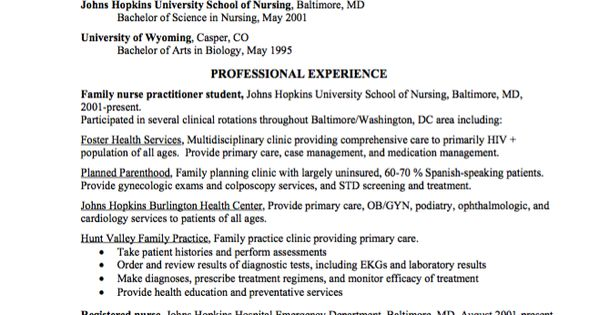 Http://resumesdesign.com/graduate-nurse-practitioner-cv